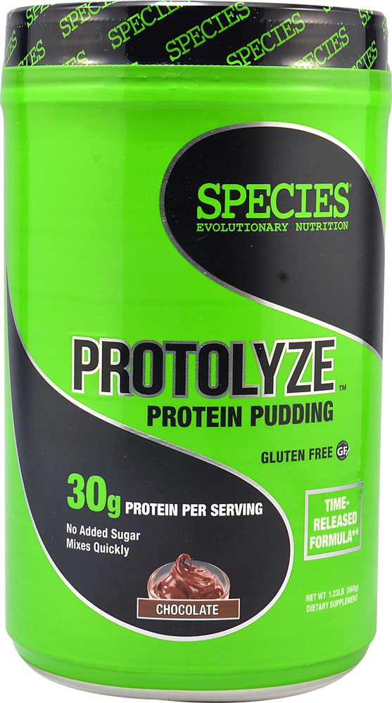 Species-Nutrition-Protolyze-Protein-Pudding-Chocolate-855438005833